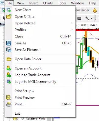 \Cara Membuka Akun Demo Trading Forex