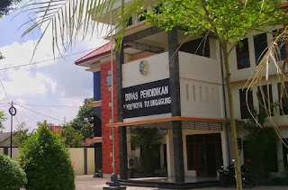Alamat Sekolah di Kabupaten Tulungagung