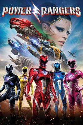 Film Power Rangers ( 2017)