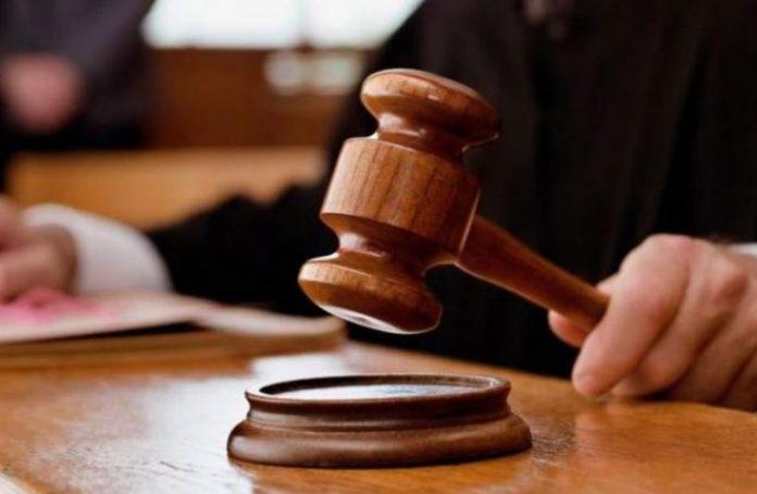 Αστυνομικός κατηγορείται για τον βιασμό δικαστίνας