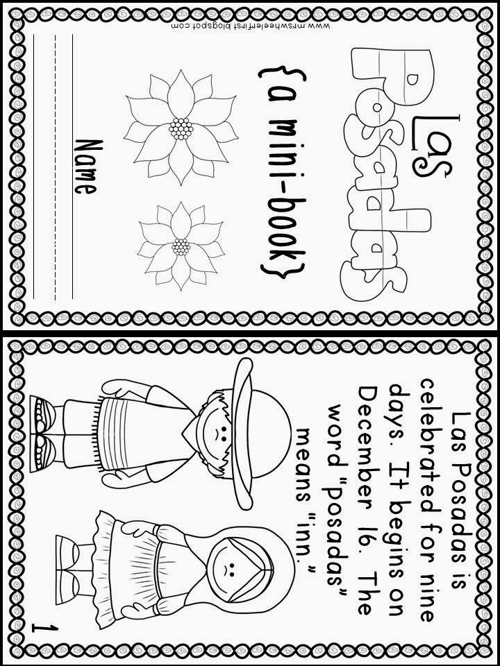 Mrs. Wheeler's First Grade Tidbits: Holidays Around the