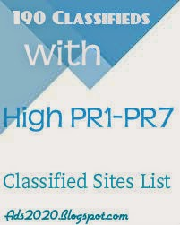 190-High-PR-best-Classifieds-sites-list
