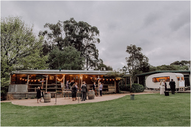 RANCH WEDDING VENUE DANDENONG RANGES VICTORIA