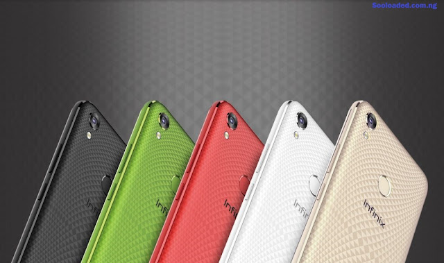 Infinix Hot 5 Image