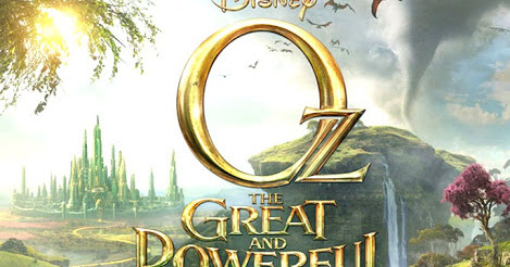 Oz, The Great And Powerful : The Story Of Humanity