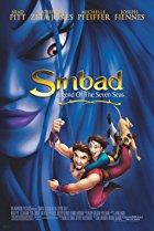 Sinbad: Legend of the Seven Seas (2003)