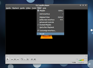 Search and Download Subtitles in VLC: with VLSub Extension | LinuxG net