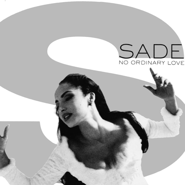 The Quiet Storm is pleased to present Sade and the music video for her iconic song titled No Ordinary Love from her album titled Love Deluxe. #QuietStorm #MusicTV #Sade