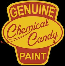 Chemical Candy Paint