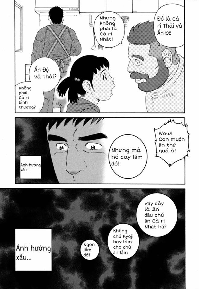 Người chồng của em tôi-Chap 10 Vol.2 - Tác giả Gengoroh Tagame - Trang 26