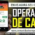 OPERADOR DE CAIXA COM 05 VAGAS E REMUNERAÇÃO R$ 1.121,00 NO RECIFE