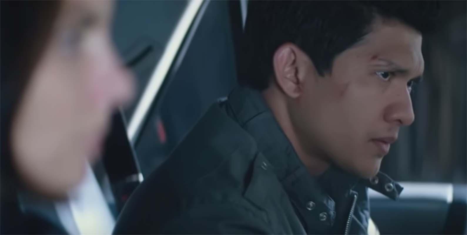 Ini Dia Aksi Iko Uwais Dalam Film Mile 22 - MILE 22 Official Trailer (2018)