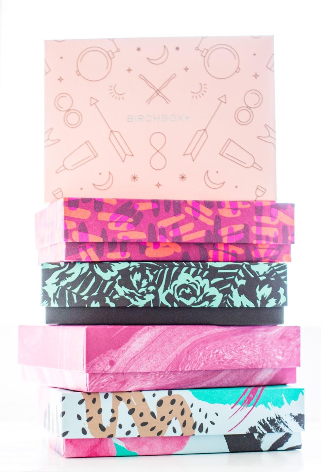 Birchbox Beauty Favorites