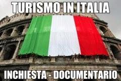 Turismo in Italia dati ed inchiesta