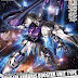 1/100 Gundam Kimaris Booster Unit Type - Release Info, Box Art and Official Images