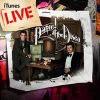 [2011] - iTunes Live [EP]