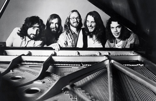 Supertramp - Logical Song