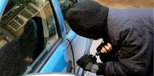 Άρτα: 20χρονος Διέρρηξε Αυτοκίνητο Στην Κορωνησία