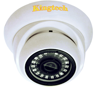 KT-C0101AIO | Camera Bán cầu 1.0MPx