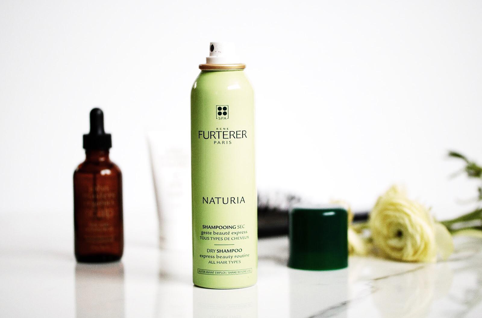 rene furterer shampooing sec naturia avis test