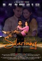 Sinopsis Film SILARIANG (MENGGAPAI KEABADIAN CINTA) 2017