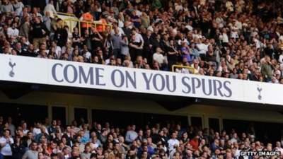 Spurs-news