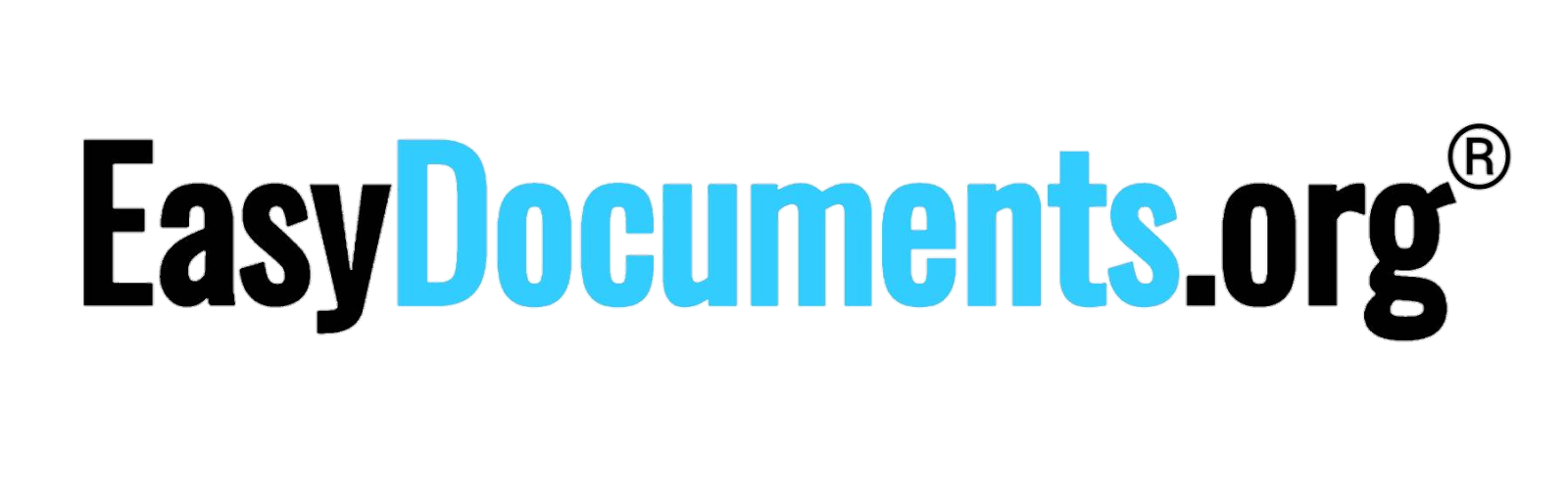 Easy Documents org