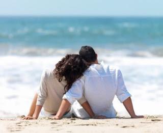 formas para mostrar el amor hacia tu pareja