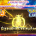 Pokémon Sol y Pokémon Luna se bloquean con dos movimientos Z y los retiran