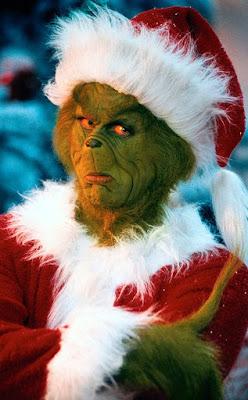 filmy na vánoce