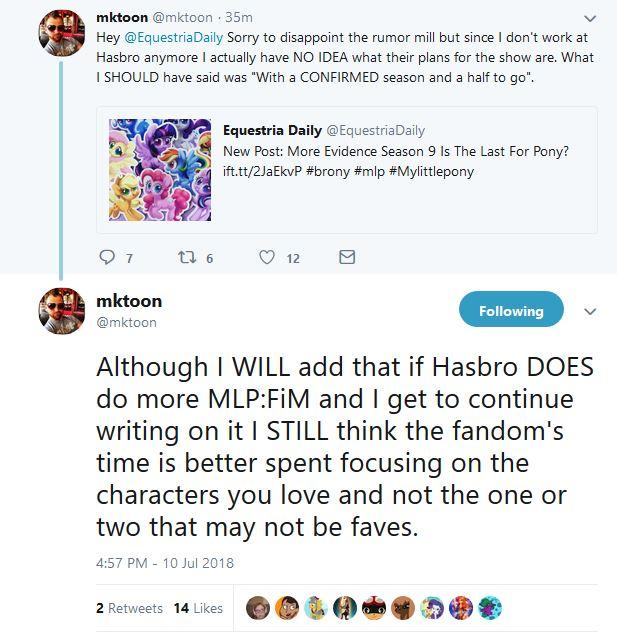 Season 9 Leaks Mlp
