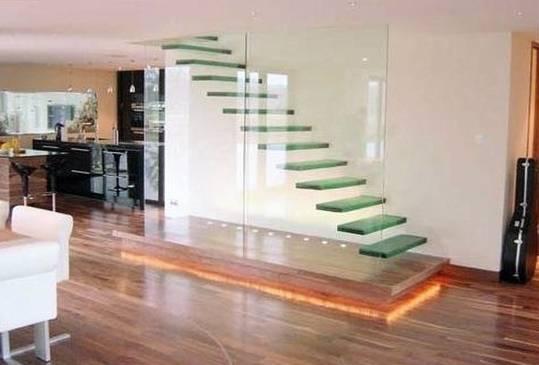 Disenyoss decoracion decoracion de escaleras - Casas de acero precios ...