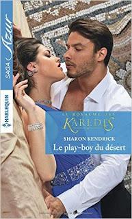 Le Play-Boy Du Désert de Sharon Kendrick PDF