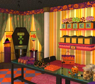 Escape Candy Room Walkthrough