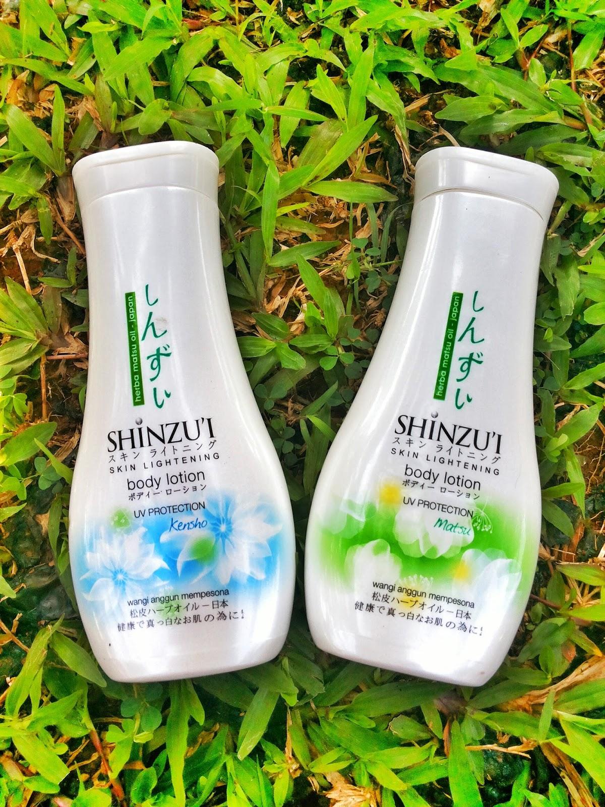 Cerita Cha Shinzui Mempesona Kulit Dengan Herba Matsu Oil Kriteria Saya Dalam Memilih Body Lotion Wanita Untuk Sehari Hari Sebenarnya Gampang Yang Penting Mudah Didapatkan Tidak Lengket Wangi Dan Manfaatnya Buat