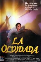 La olvidada (1989)