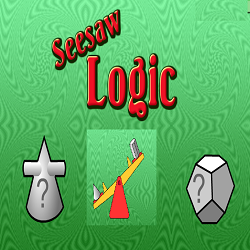 Math Game-Seesaw Logic