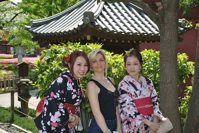 tempio sensōji ad asakusa tokyo cosa vedere a tokyo trip in tokyo what see in tokyo travel blog travel blogger mariafelicia magno viaggio a tokyo mariafelicia magno