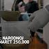 Vlada TK: Narodnoj kuhinji Imaret 250.000 KM