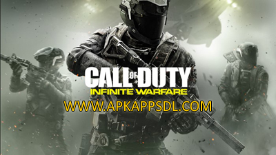 Download Call of Duty Infinite Warfare PC Game Reloaded Full Version 2017