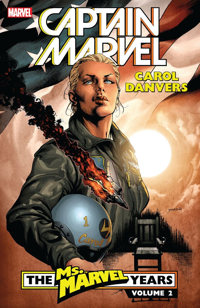 [PDF] Free Download and Read Online Captain Marvel By Brian Reed
