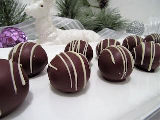 Cherry balls