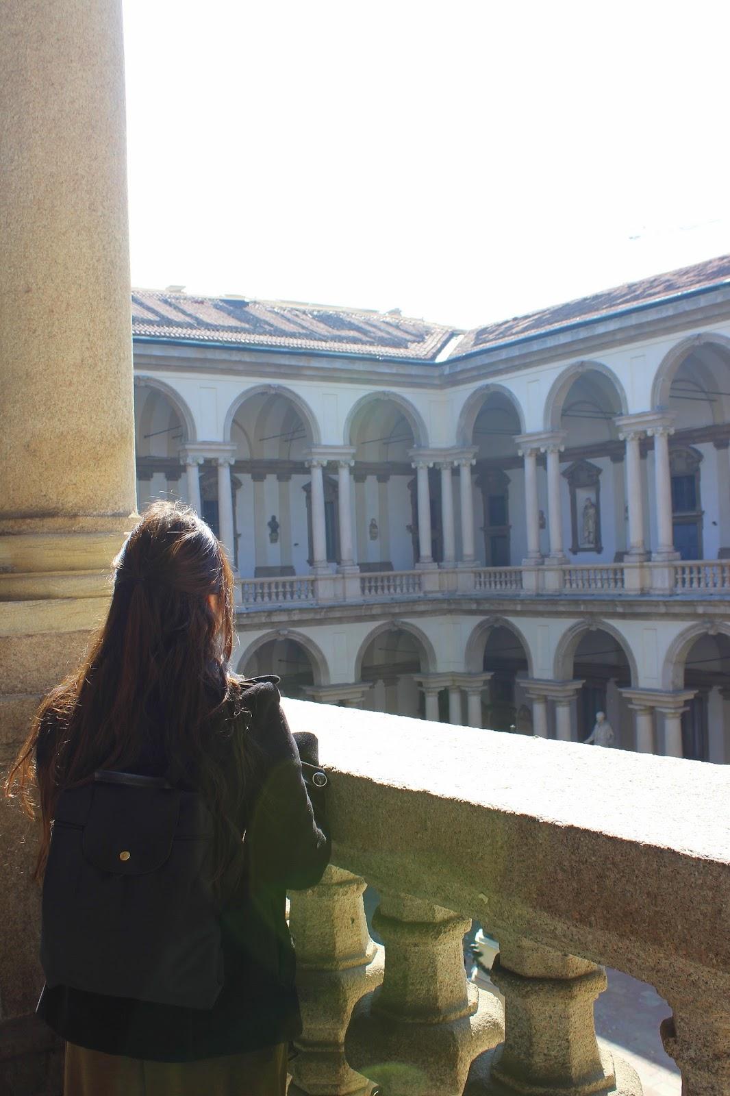 Tagesausflug Mailand tipps