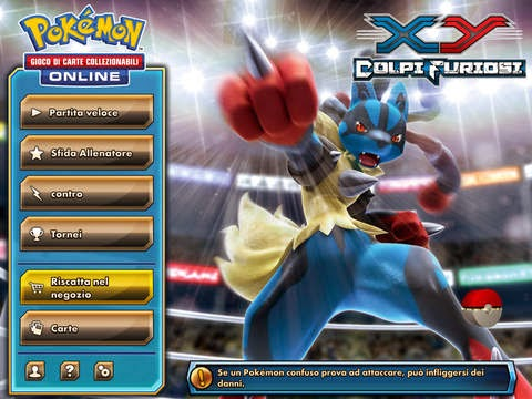-GAME-GCC Pokémon Online