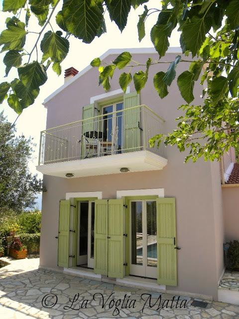 Cefalonia Villa Kalogris