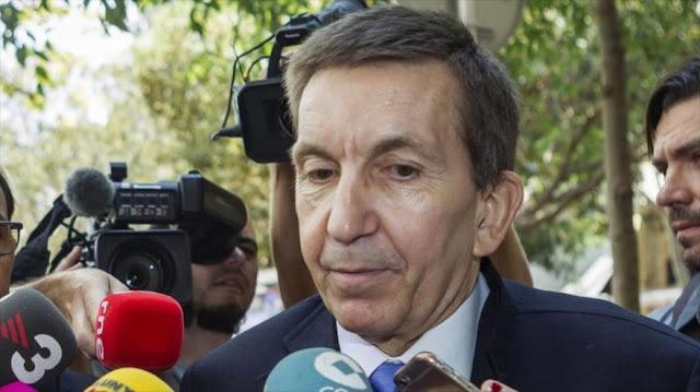 Posesión 'offshore' tumba a fiscal español anticorrupción