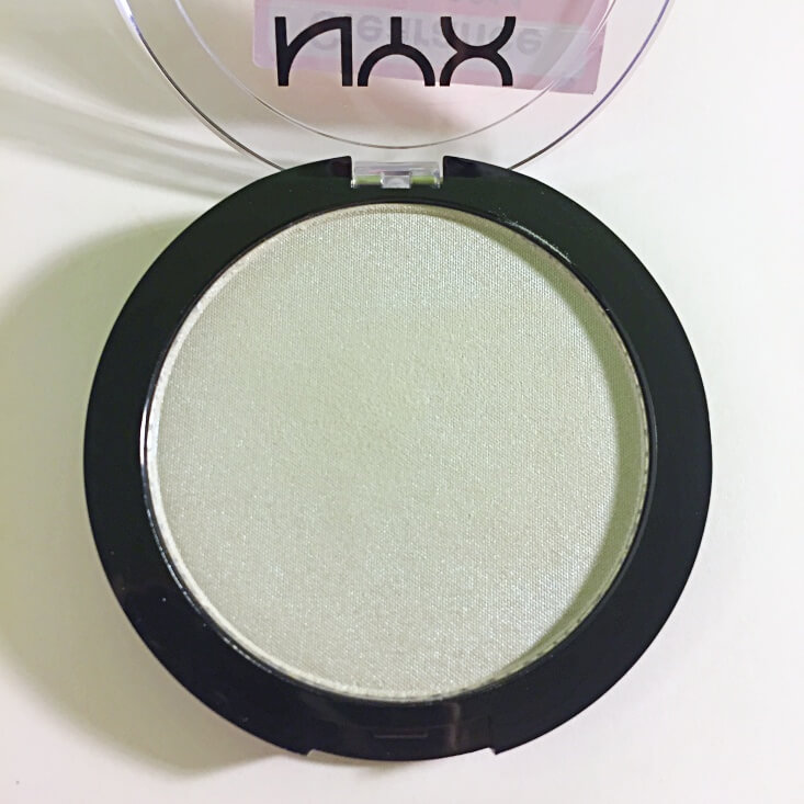 Nyx Duo Chromatic Illuminating Powder in Twilight Tint