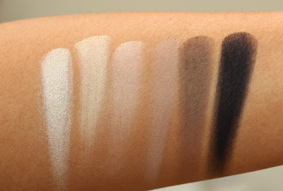 OriginalNews - Urban Decay lance la Naked Basics