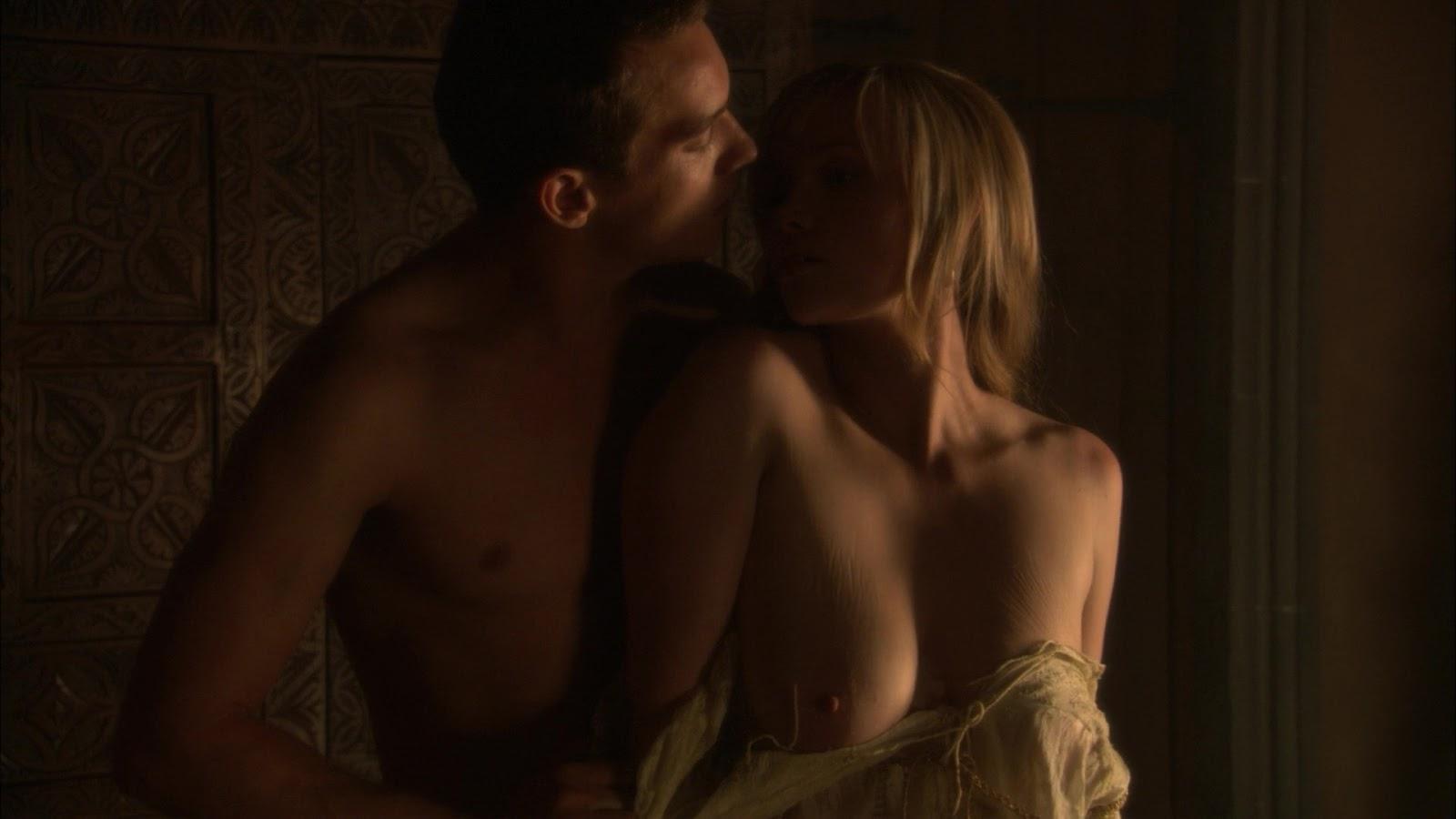 The Tudors Nude Pics, Page