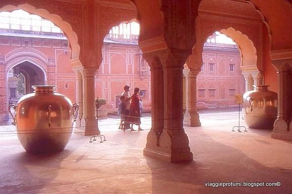Rajathan, India